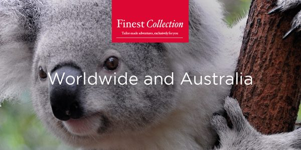 Book Finest Collection cruise packages in Australia and worldwide