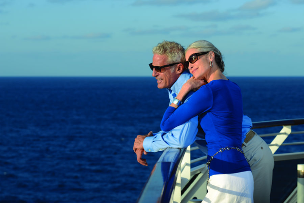Oceania Cruises - Family
