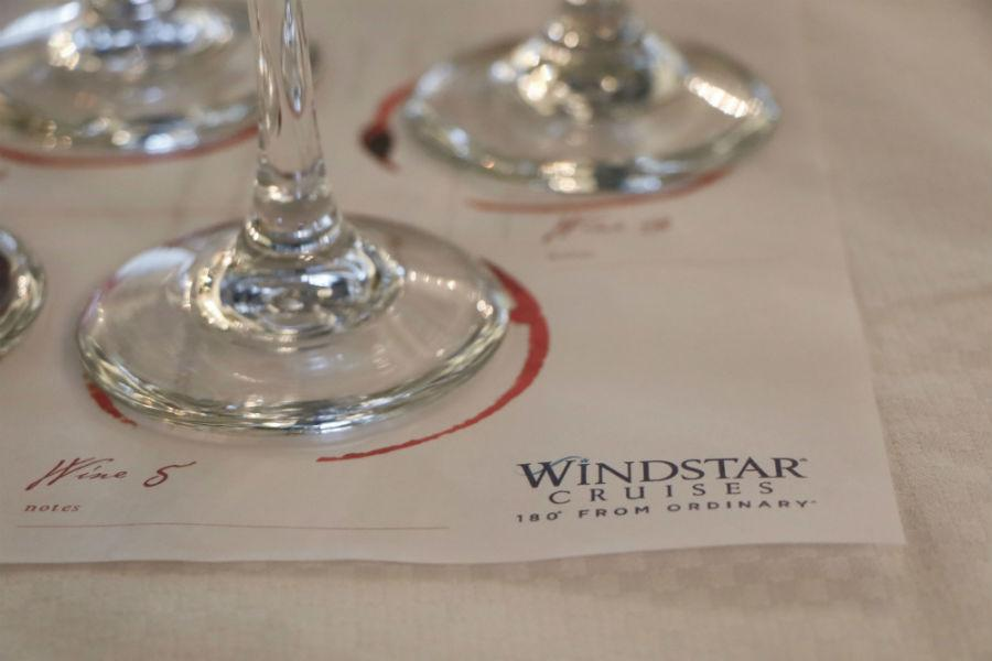 Windstar Cruises - Dining