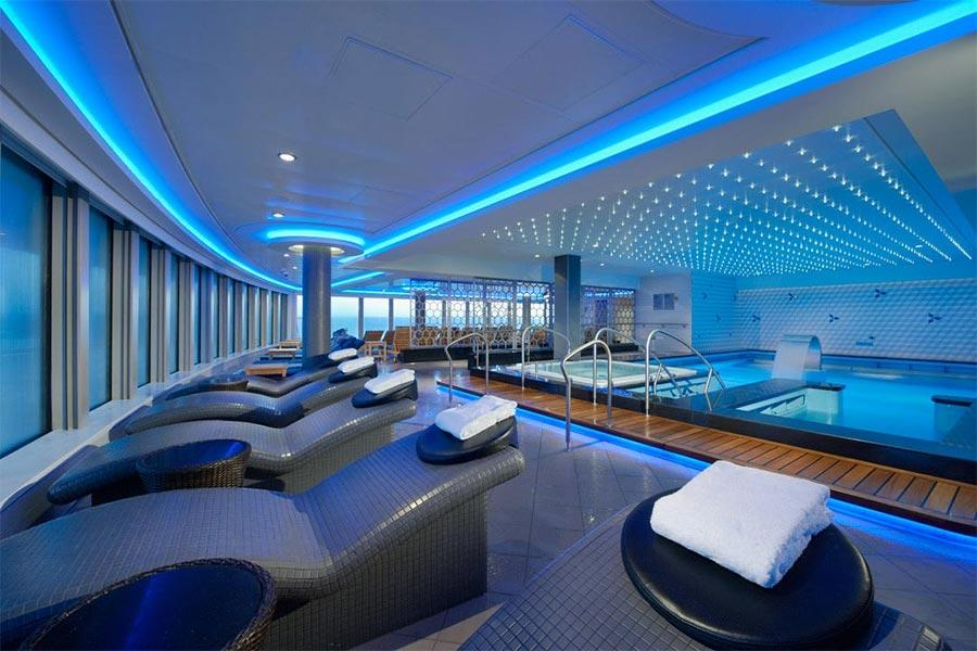 Breakaway - Spa Thermal Suite