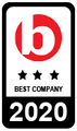 Best Company 2020 Top 100