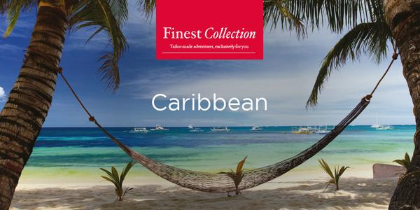 Finest Collection - Caribbean