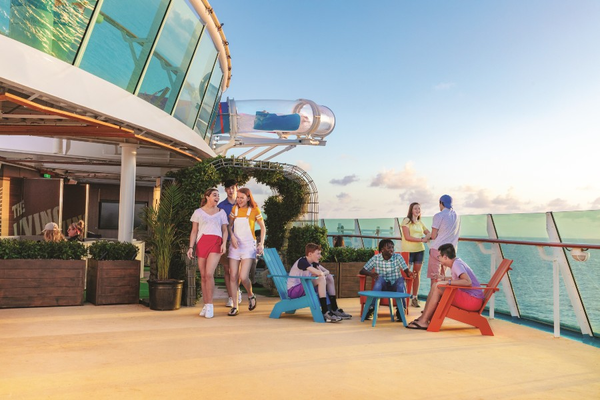 Voyager of the Seas - Activities
