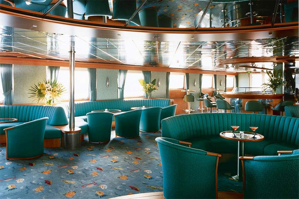 Discovery Lounge