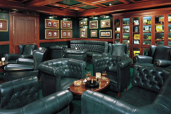 Churchill Cigar Bar