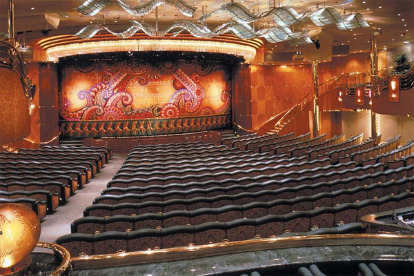 Broadway Melodies Theater